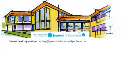 Moodle der Gesamtschule Heiligenhaus